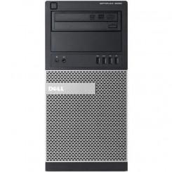 Dell Komplet Sæt PC/Skærm/M&T