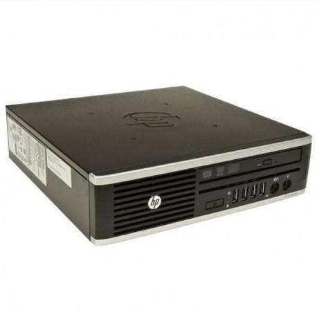 HP Compaq 8200 Elite Ultra-slim