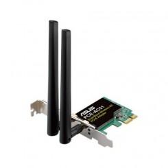 ASUS PCE-AC51 AC750 trådløst PCIe netværkskort