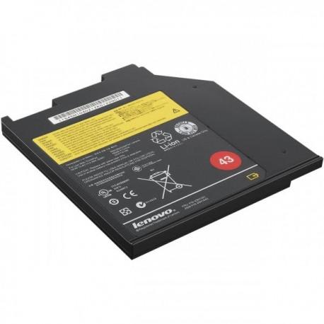Lenovo ThinkPad Battery 43 3-Cell Strømforsyning - 80 Plus