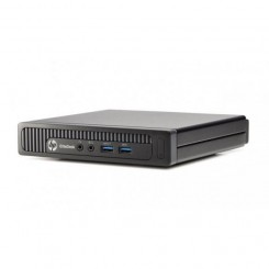 HP EliteDesk 800 G1 Desktop Mini
