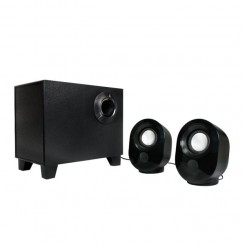 LogiLink SP0045 2.1 Stereo Speaker with Subwoofer