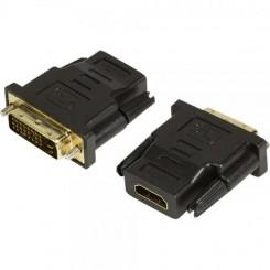 Logilink HDMI til DVI adapter