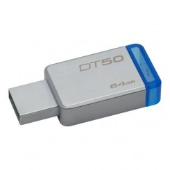 Kingston 64GB DataTraveler 50