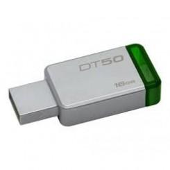 Kingston 16GB DataTraveler 50