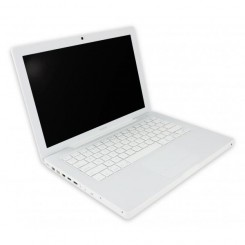 "Apple Macbook 13"" White 2008"