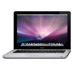 "Apple Macbook 13"" Model 2008"