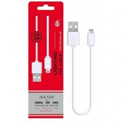 Oneplus Lightning kabel 3m
