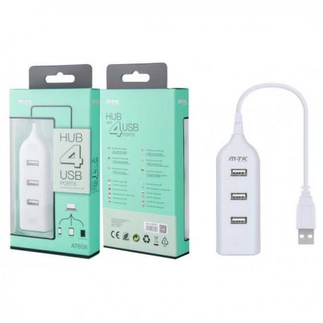 MTK 4 port USB 2.0 Hub