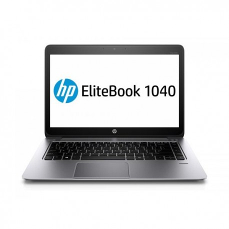 HP EliteBook Folio 1040 G1 + Kaspersky Internet Security 2018