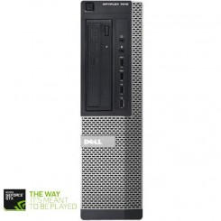 Dell Optiplex 7010 SFF Gaming