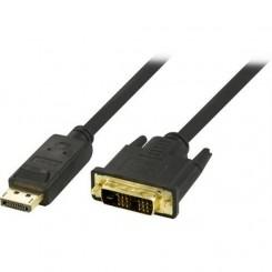 Logilink Displayport til DVI 2M