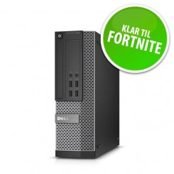 Dell Optiplex 7020 Gaming