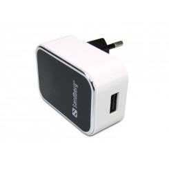 AC Charger USB 2.4A EU