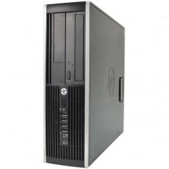 HP Elite 8300 Gaming - KOMPLET PC SÆT