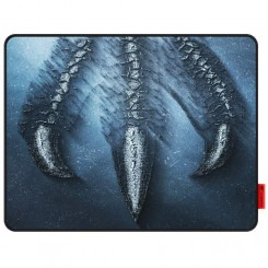 Havit Gaming Mousepad Blå
