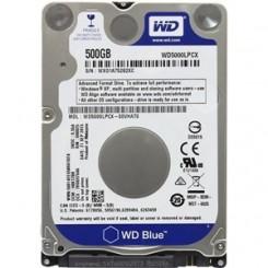 """Western Digital (NY) 500 GB 2.5"""" WD5000LPCX"""