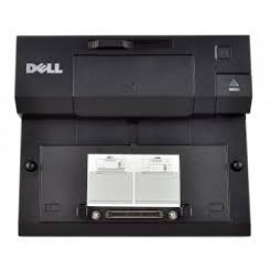 Dell E-Port Replicator II USB 3.0 130W EURO