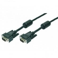 Logilink VGA kabel double shielded 3M
