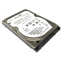 "750 GB 2.5"" Harddiske - Assorterede SATA"