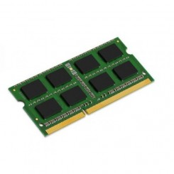 2GB DDR3 - PC3-12800 - SO-DIMM (Bærbar)