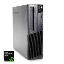 Lenovo ThinkCentre M81 Gamer