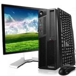 Lenovo ThinkCentre M90p SFF Komplet Pakke