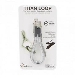 TITAN LOOP Key Chain