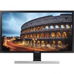 """Samsung 28"""" U28E590D 4K UHD LED gamer-skærm"""