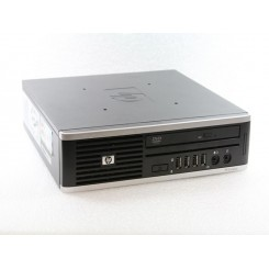 HP Elite 8000 Ultra Slim