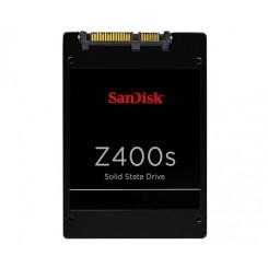 SanDisk SSD Z400s