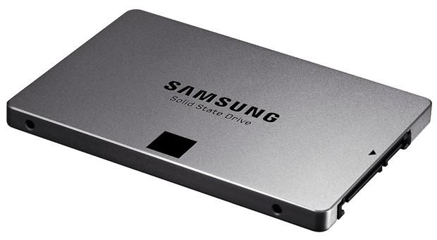 SSD harddisk til stationær computer